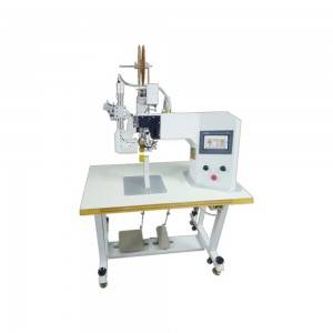 Hot Air Seam Sealing Machine for  medical protective clothing