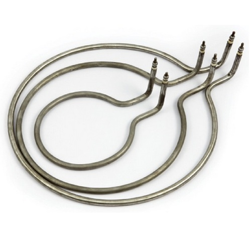 Professional China Mica Heaters -
