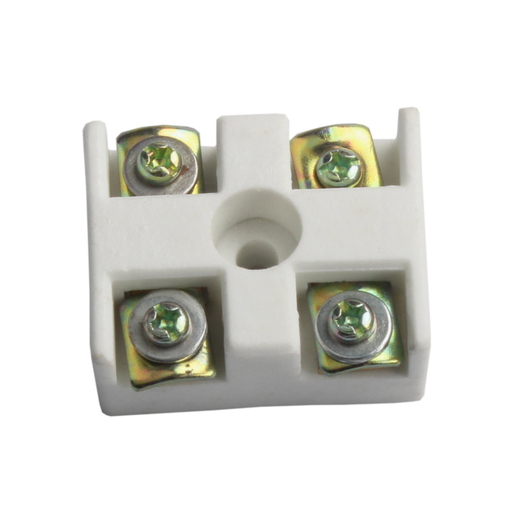 Newly Arrival H4 Ceramic Socket Connector -