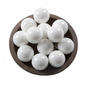 Best Price on Zirconia Toughened Alumina Ball -