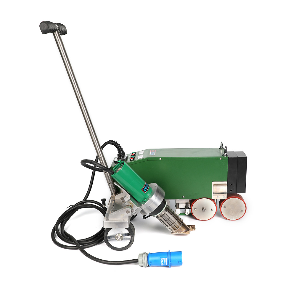 Professional China Extrusion Welders – ZX7000 Membrane Roofing Welding Machine – Heatfounder