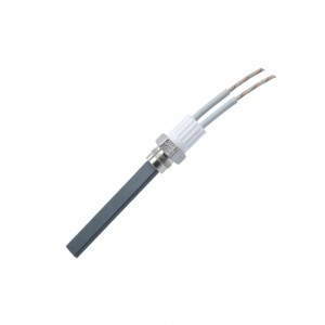 "Quartz igniter 3/8 ""Screw"