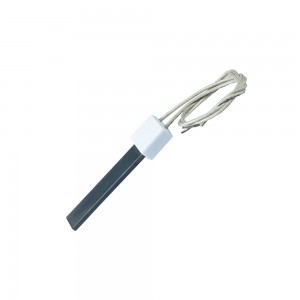Water Immersion Silicon Nitride Heater