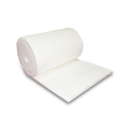 China New Product 1400 Ceramic Fiber Blanket -