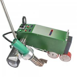 ZX7000 Membrane Roofing Welding Machine