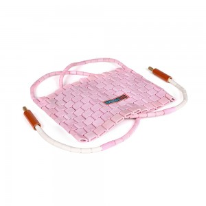 China wholesale Alumina Heating Ceramic Beads -