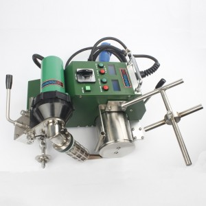 ZX1000 Flooring Welding machine