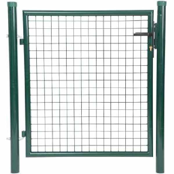 China Manufacturer for 4×4 Galvanized Steel Wire Mesh Panels -