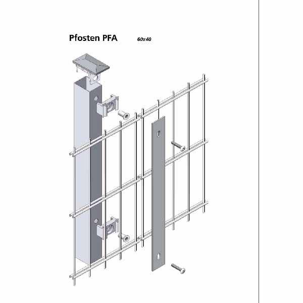 China New Product Welded Mesh Reinforcement -