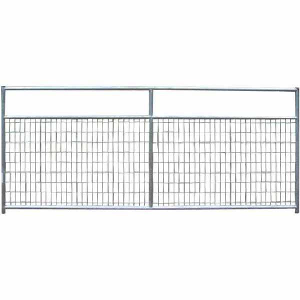 Cheapest Price Galvanized Welded Wire Mesh -