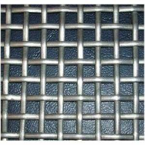 Manufacturer of Wire Mesh Solar Fencing -