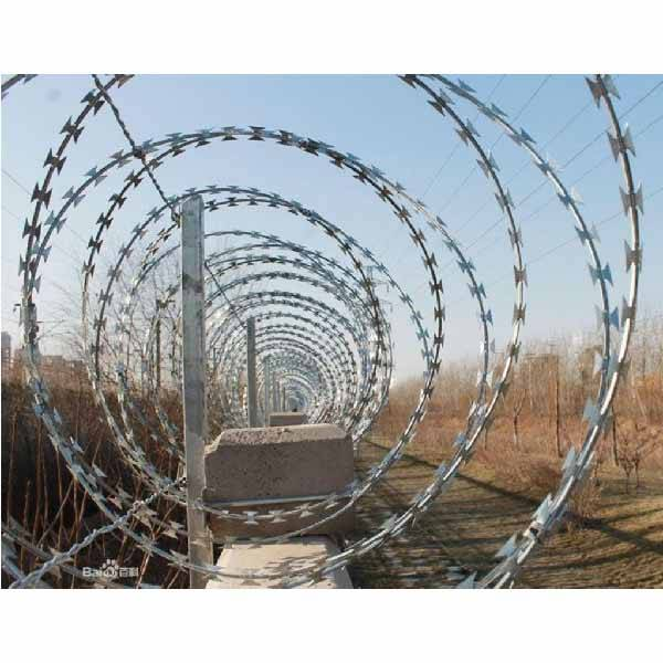 Chinese Professional Pvc Coated Iron Wire With Spring -