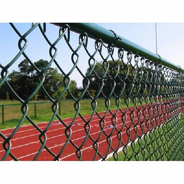 Chain Link Fence Featured Image