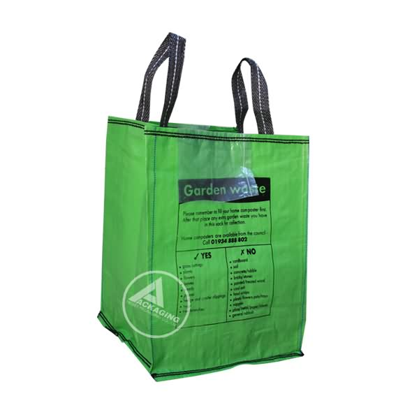 Garden bags / cover/box bags Featured Image
