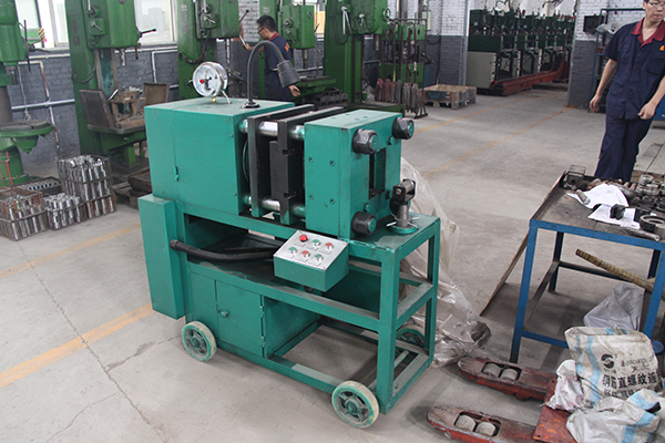 GD-150 Automatic  Upset Forging Machine Featured Image