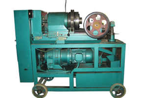 GZL-45 Rebar Thread Cutting Machine