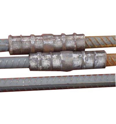 The history of rebar coupler