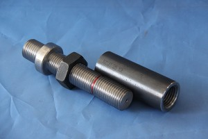 KCJ Adjustable Coupler