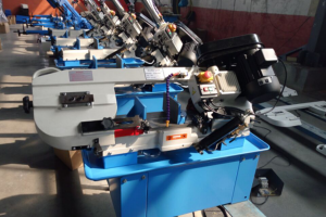 G-5018 Metal Band Saw