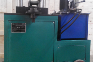 YD-LJY Rebar Radical Extrusion Machine
