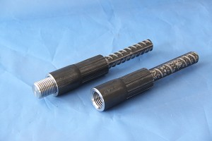 Hydraulic Griptec supply
