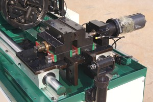 MG-200 Anchor Bolts Threading Machine