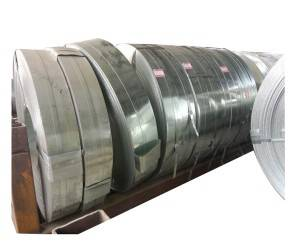 Factory making Ppgl Coil -
