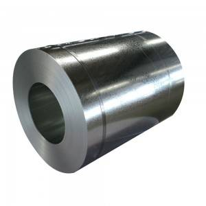 Competitive Price Antifinger Print Galvalume Steel Coil (Factory)