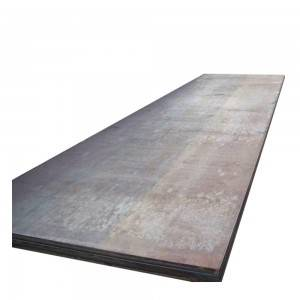 Good quality Boiler And Pressure Vessel Steel Plate -