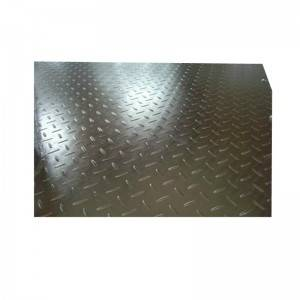 Well-designed Hot Rolled Corten Steel Plate -