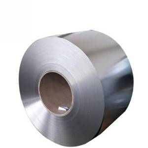 Excellent quality Tinplate In Coils With Free Sample -