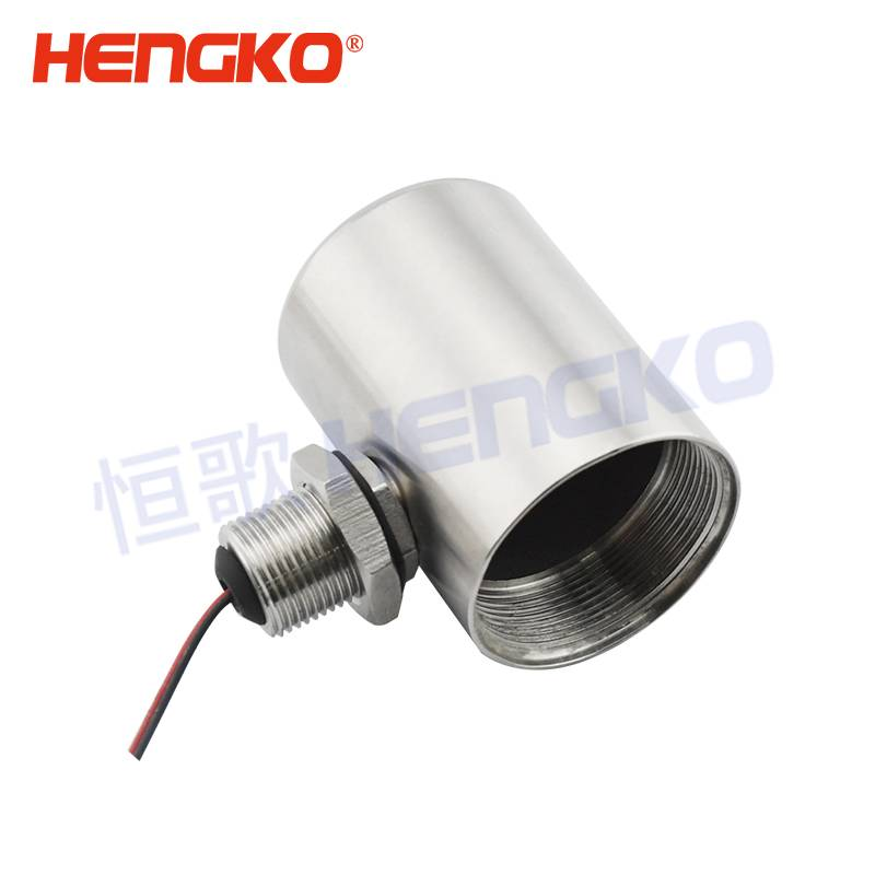 Factory wholesale Ethanol Gas Detector -