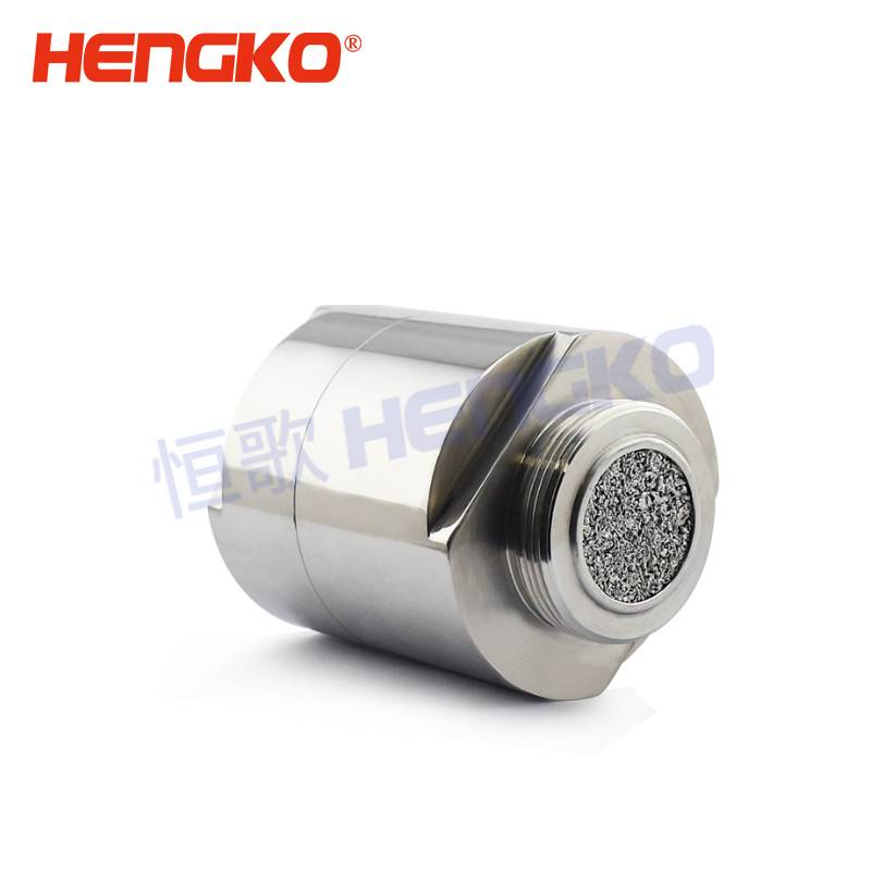 OEM/ODM China Gas Leak Detector Sensor -
