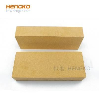 Custom sintered powder metal fitler sheet microns porosity bronze filter sheets for water filter machine