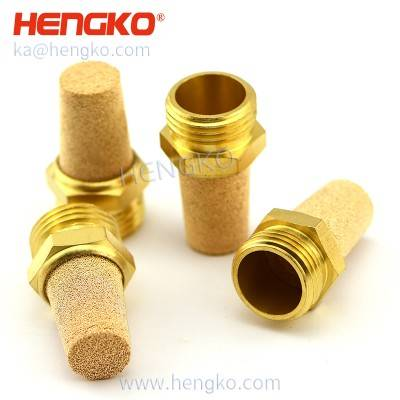 OEM Supply Porous Filter -