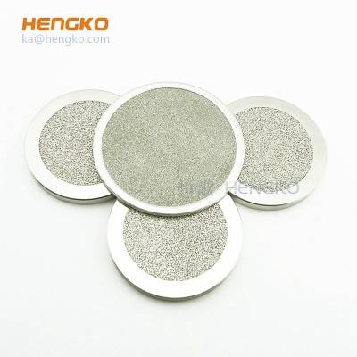 [Copy] 304 316 316L professional manufacturer customized medical filtration stainless steel filter mesh from HENGKO