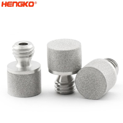 Hot-selling Stainless Steel Diffusion Stone -