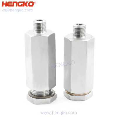 Factory Outlets Filter Cylinder -