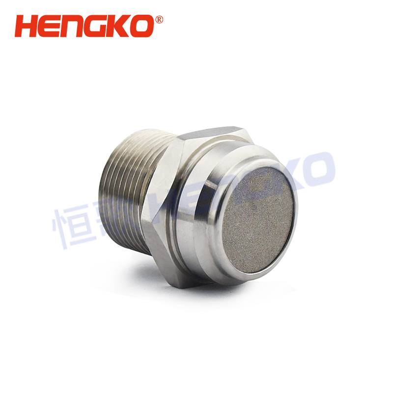 Fast delivery Sintered Filter Disc -