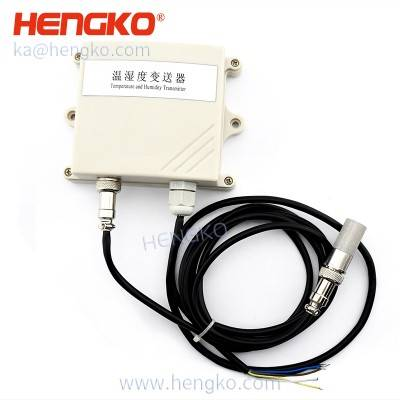 Quality Inspection for Ch4 Sensor -