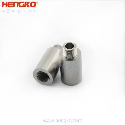 High Purity sintered porous metal stainless steel 316L flow restrictors chamber diffusers for load lock chambers and load lock chambers