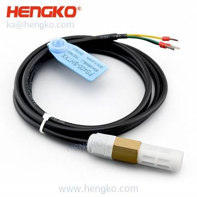 High Quality for Humidity Sensor Enclosure -