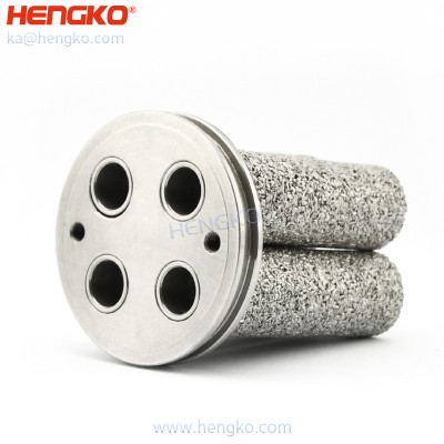 Good grade sintered porous metal stainless steel textile filters for polymer filtration