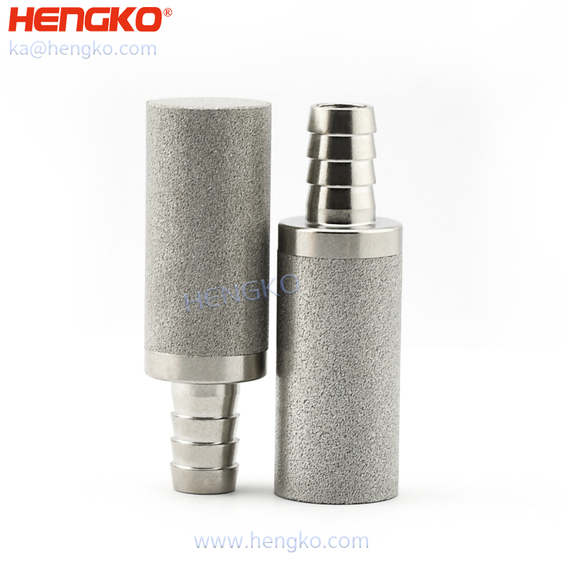 2019 High quality Stainless Steel Ozone Diffuser -
