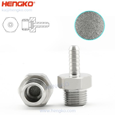 China Supplier Corny Keg Carbonation Lid -