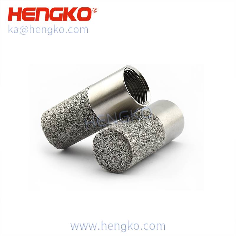 OEM/ODM China High Temp Humidity Sensor -
