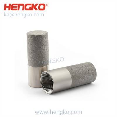 Popular Design for Chlorine Gas Sensor -