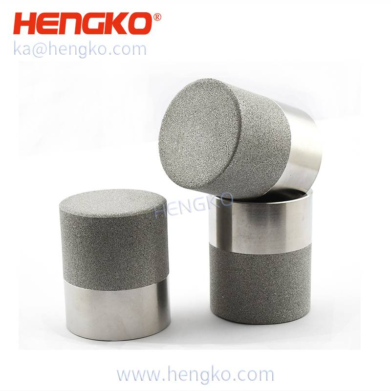 New Delivery for Chemical Co2 Sensors -