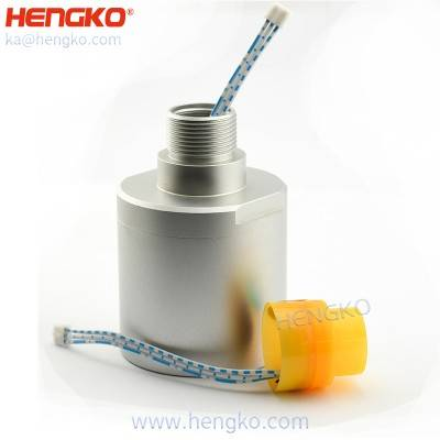 HENGKO high quality industrial and domestic combustible gas alarm fixed type and portable type