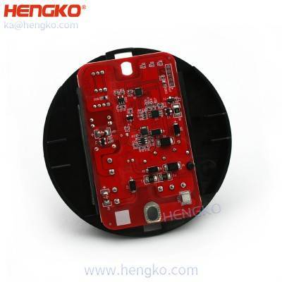 4-20mA communication smart gas detector sensor PCB board assembly for catalytic/ electrochemical gas detector